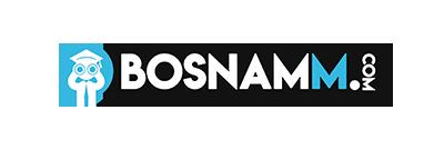 Bosnamm-Logo