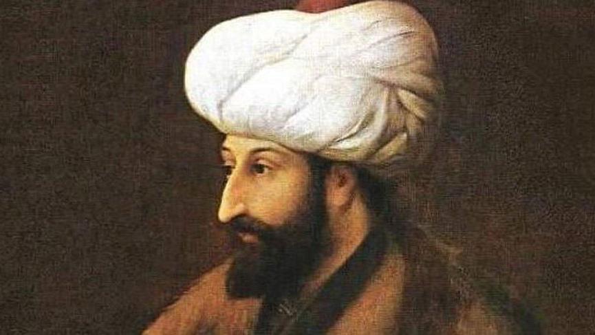 Fatih Sultan Mehmet ve İstanbul