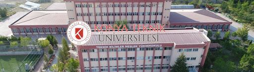 Konya Teknik Üniversitesi Akademik Takvim Açıklandı! 2020 - 2021