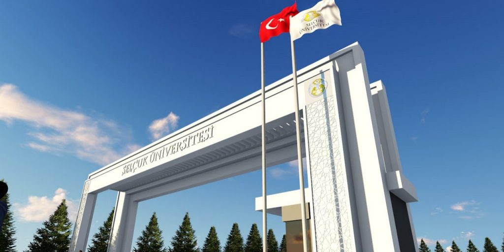 Selçuk Üniversitesi Ziraat Fakültesi Hakkında Bilgiler