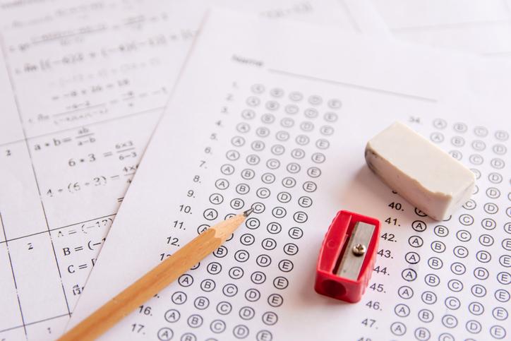 YKS Sonuçları 50 Bin Öğrenci Sıfır Çekti