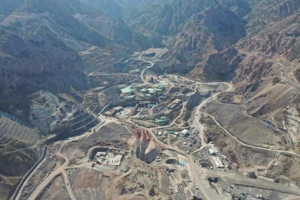 Yusufeli Baraj Suyu Altında Kalacak Yeniden İnşa Ediliyor