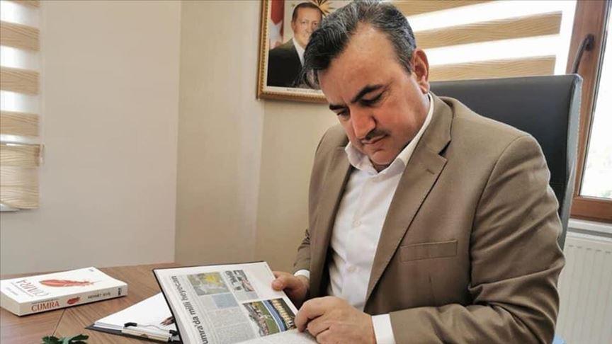 Konya Çumra Belediye Başkanı Koronavirüsten Hayatını Kaybetti