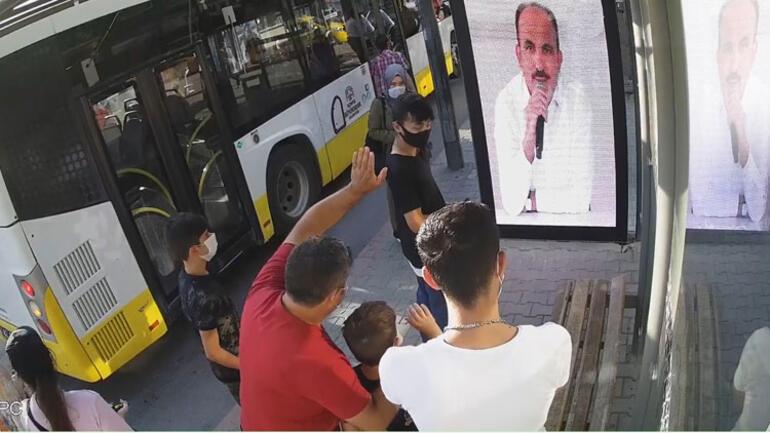 Konya Korona Önlemi Konya Büyük Şehir Başkanından Maske Kontrolü