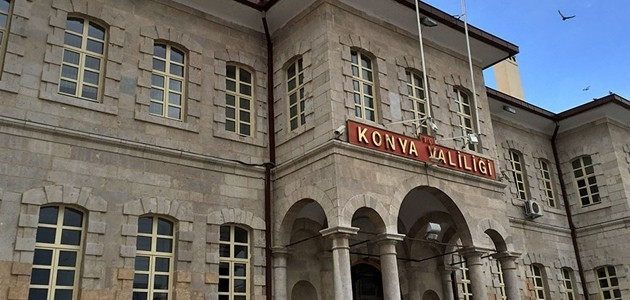 Konya'ya Koronavirüs Kısıtlaması Geldi: Valilik Duyurdu!
