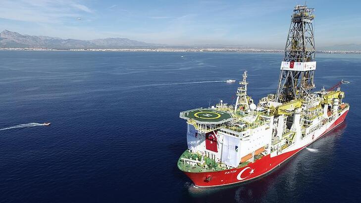 Türkiye Karadeniz'de Enerji Kaynağı Mı Keşfetti?