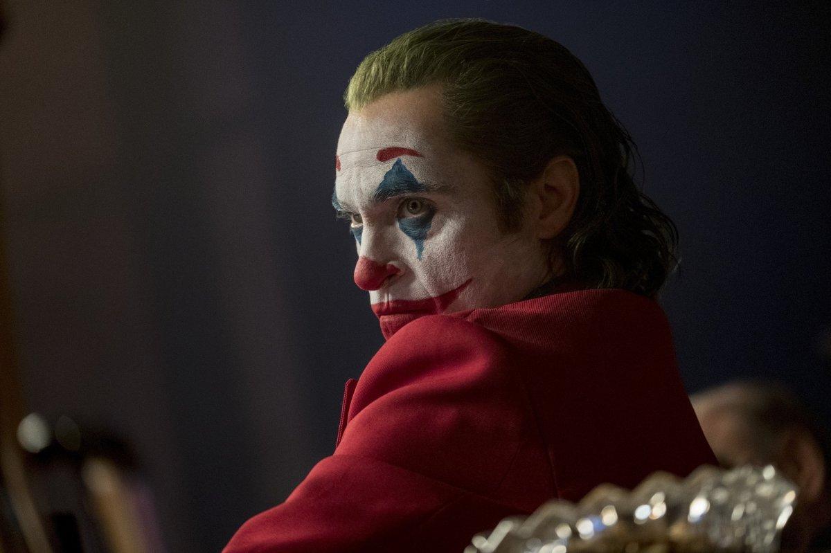 Joker Devam Filmi İçin Joaquin Phoenix'e 50 Milyon Dolar Teklif Edildi!