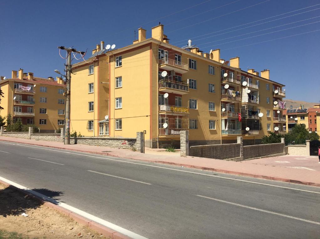 Konya'da Altın Günü Sonrası Apartman Karantinaya Alındı!