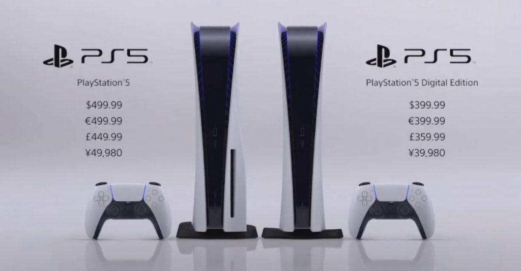 Playstation 5 Fiyatı ve Çıkış Tarihi Açıklandı: Vergiler Nasıl Etkileyecek?