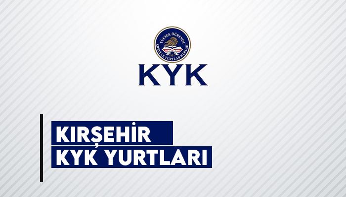 Kırşehir KYK Yurtları Hakkında Bilgiler 2020-2021