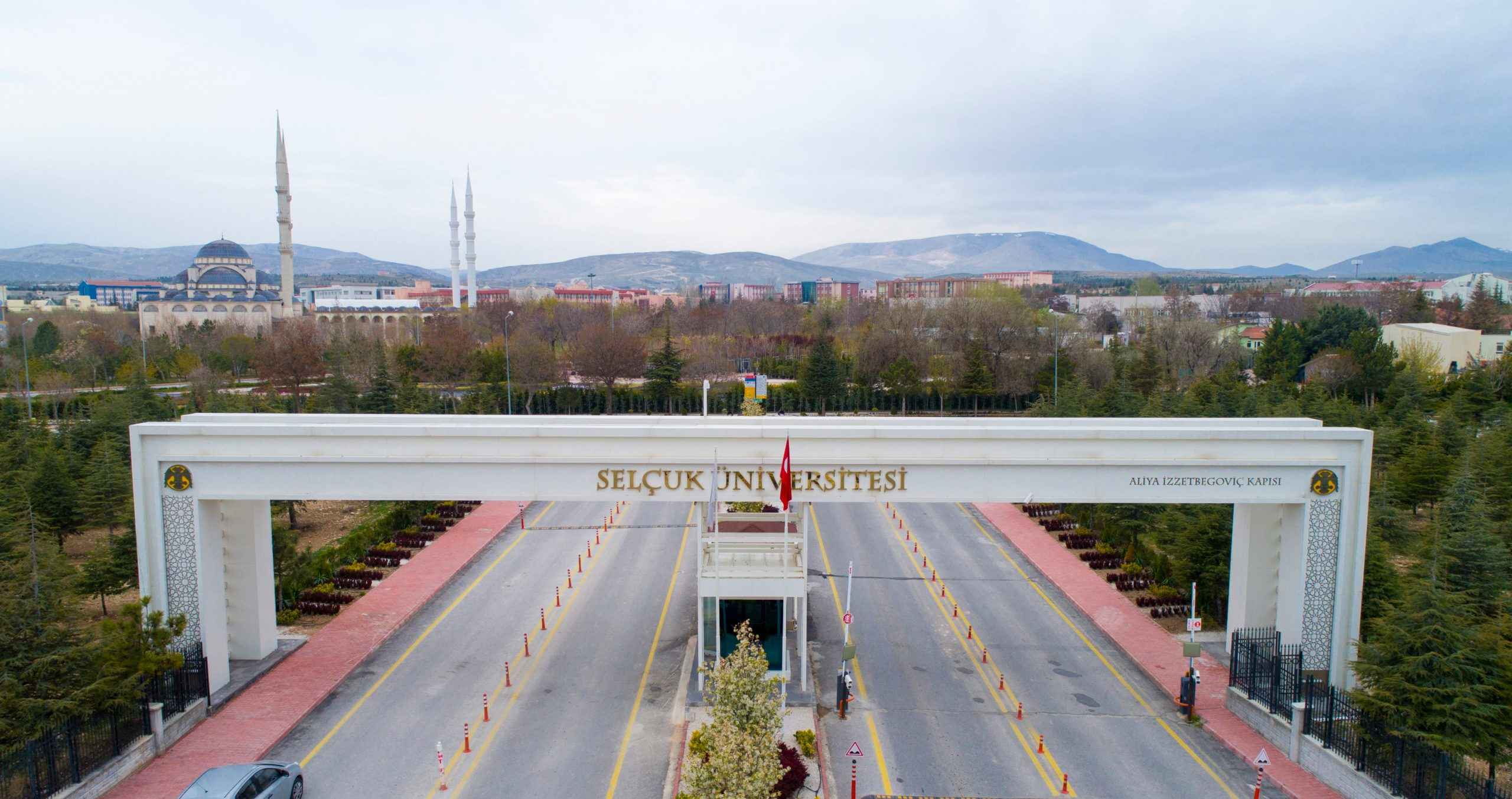 Selçuk Üniversitesi Kesin Kayıt 2021 – 2022 Duyurusu