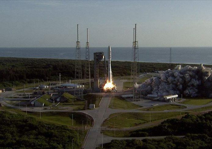 NASA-Rover-uzay-mekiği-Mars-yolculuğuna-başladı